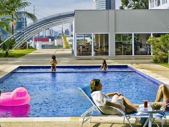 Novotel Sao Paulo Morumbi