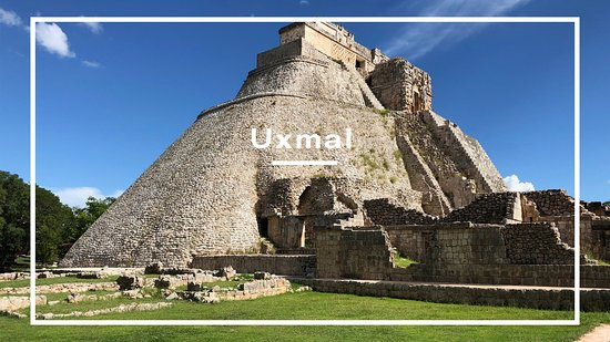 Al Aire Libre Mx: Uxmal the center of the Puuc region, is a place like no other in the region