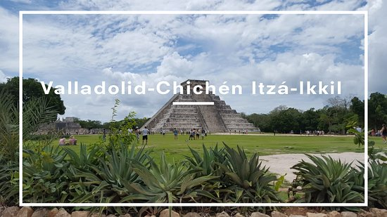 Al Aire Libre Mx: You can not visit Yucatan without visiting this world wonder