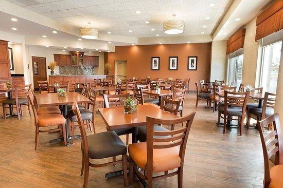 Mount Vernon, IL: Restaurant
