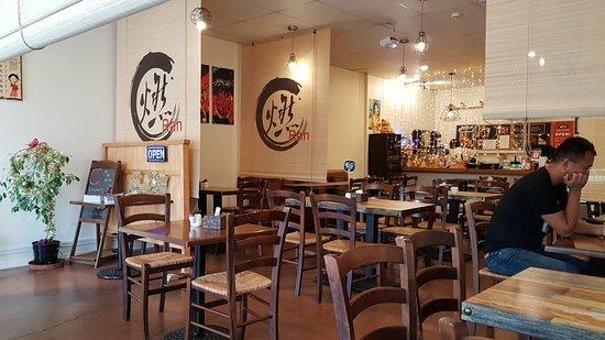 Ran Restaurant & Bar
