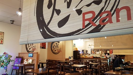 Ran Restaurant & Bar