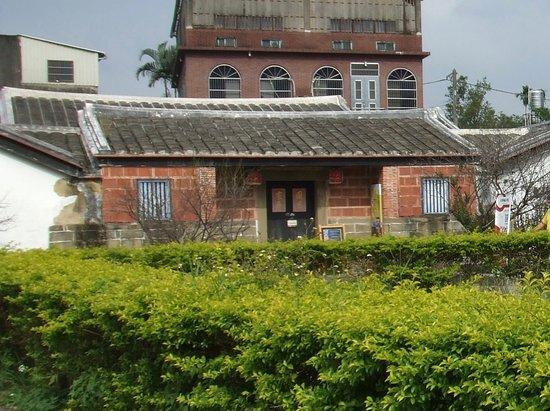 Jinguang Fugong Hall
