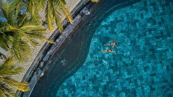 Seawater Pool