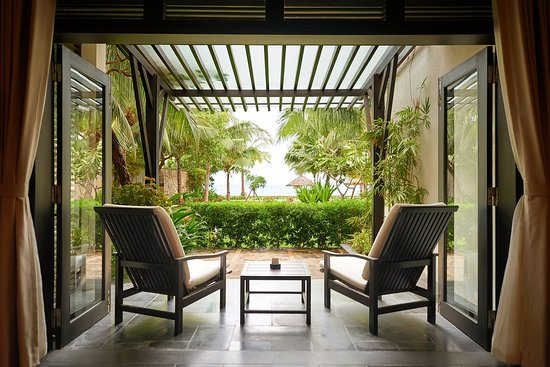 Family Room/Ocean view/ Terrace