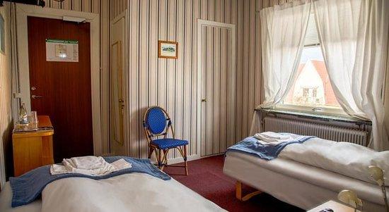 Mellerud, Sweden: Guest room