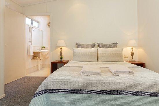 Master Bedroom @ MARDI Cottage