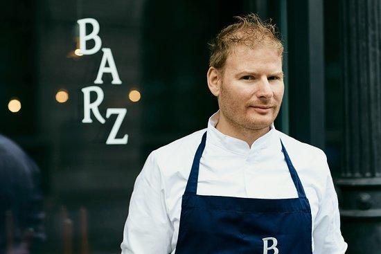 Restaurant Barz: Markus Schenk – Ihr Gastgeber