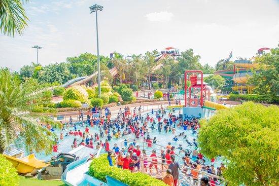 Jalavihar Water Park