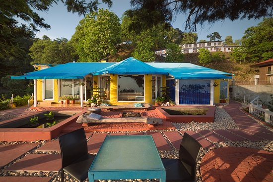 Seclude mussoorie hotel reviews photos rate comparison - Mussoorie hotels with swimming pool ...