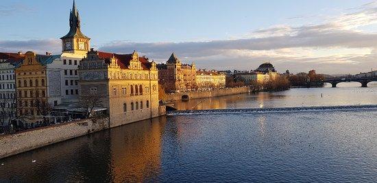 Prague, Czech Republic: Praga