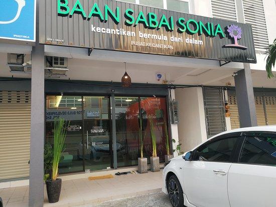 Baan Sabai Sonia