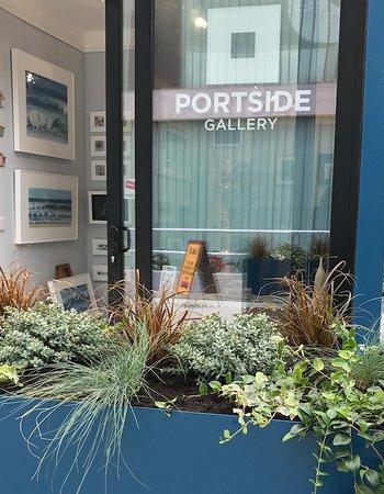 Portside Gallery
