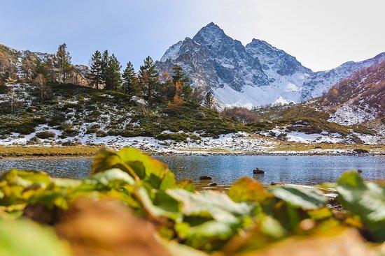 Arkhyz, Nga: Одно из красивейших мест на Кавказе- Архыз. Маршруты любого уровня сложности и такая красота!!