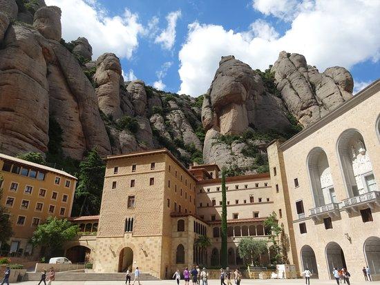 Escolania de Montserrat