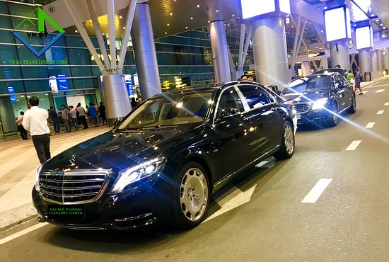 Da Nang, Vietnam: §  Luxury Cars for Airport transfer