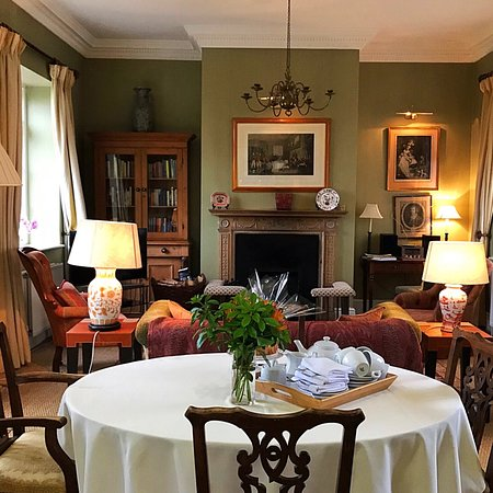 Loved our stay in Sandown Cottage - read my article https://www.heatheronhertravels.com/luxury-cotswold-cottages-bruern-cottages/