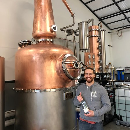 Highside Distilling