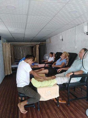 Karmayogi Thai Massage