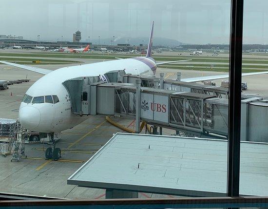 Thai Airways – fénykép
