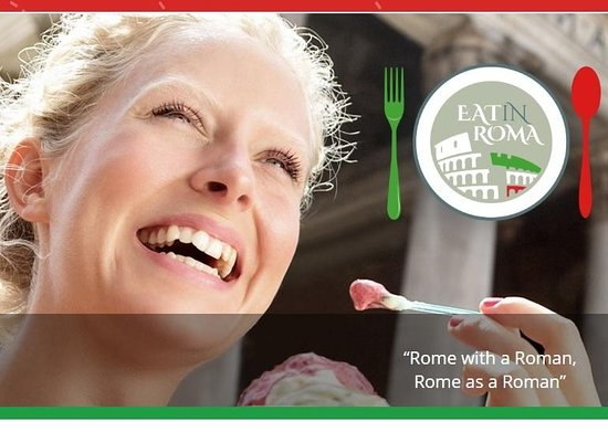 Eat in Roma