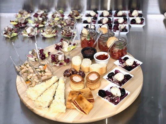 Bar S.S. 115: i nostri aperitivi, ...
