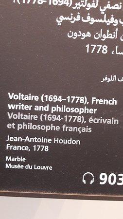 Traduction en français et commenté par audiophone