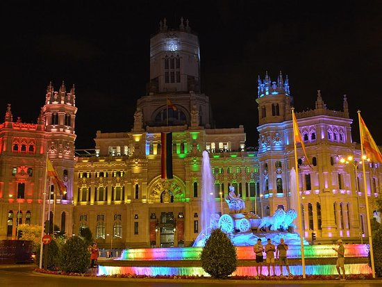 Madrid Gay Experiences