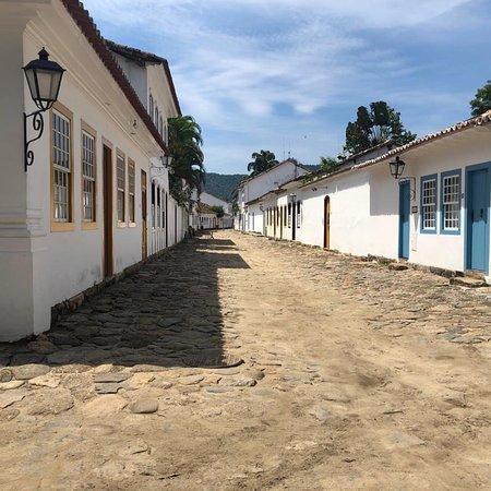 Centro Histórico Paraty - RJ