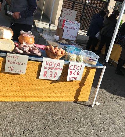 Mercato Rionale del mercoledi