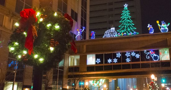 Check out our latest Getaway Guide newsletter for your guide to the Holidays in Fort Wayne. https://conta.cc/2Rw65nx