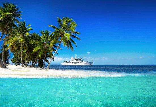 Pandaw River Cruises: Andaman Explorer in the Mergui Archipelago Burma