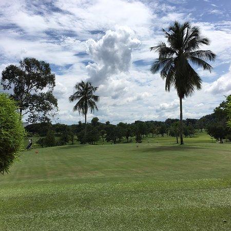 Danau Golf Course