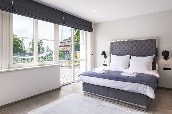 Apartament Dleux Exclusive