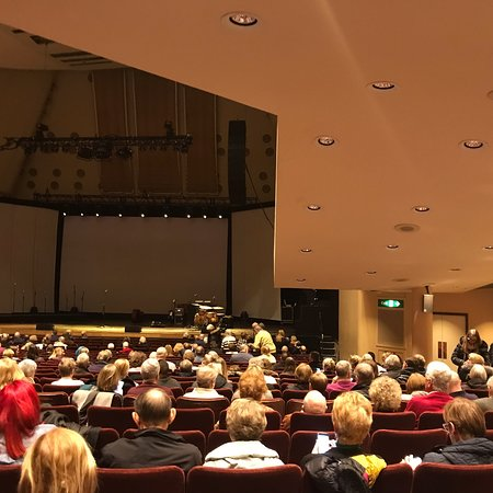 Theatre Royal & Royal Concert Hall Photo