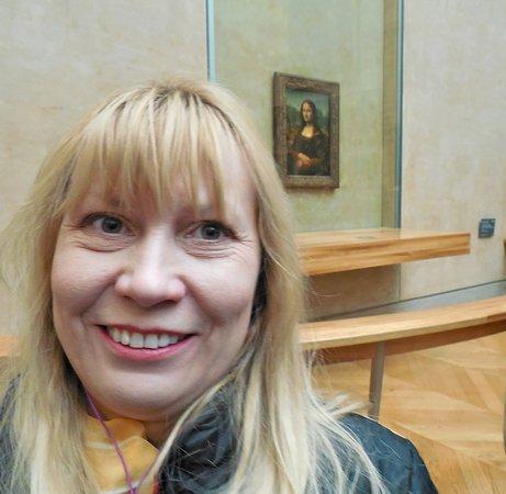 Sla de wachtrij over: Wandeling door het Louvre Museum inclusief Venus van Milo en Mona Lisa: Mona Lisa