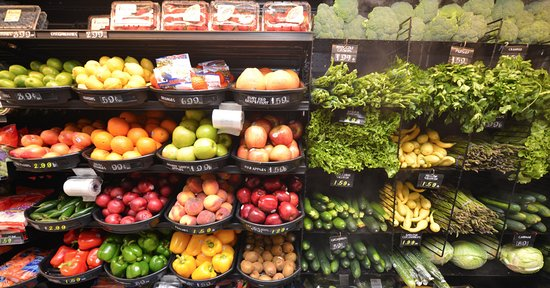 We carry the best fresh produce in all of North Florida. We use special hydration techniques to keep our fruits and vegetables fresh, beautiful and delicious. If it's not top-quality, we don't sell it.