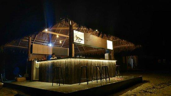 Kepulauan Banyak, Indonesia: Kimo sunrise villa