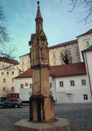 Denkmal fur Ignaz von Rudhart