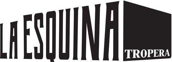 Logo La Esquina Tropera