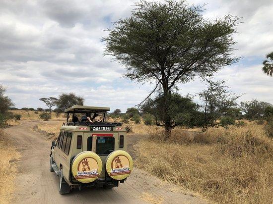 Fair Travel Group Tanzania