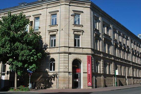 Stadtmuseum Füerth