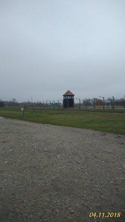 Museo statale di Auschwitz-Birkenau