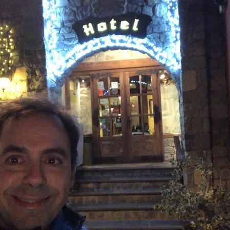 Foto de Hotel Ciria
