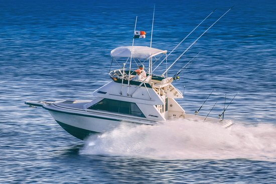 Playa Coronado, Panamá: 29' Phoenix Fishing Boat for your fishing or sightseeing trip!