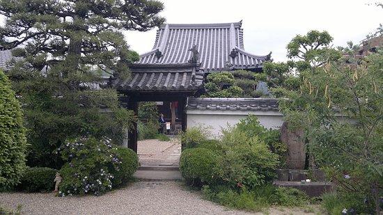 Renjo-ji Temple