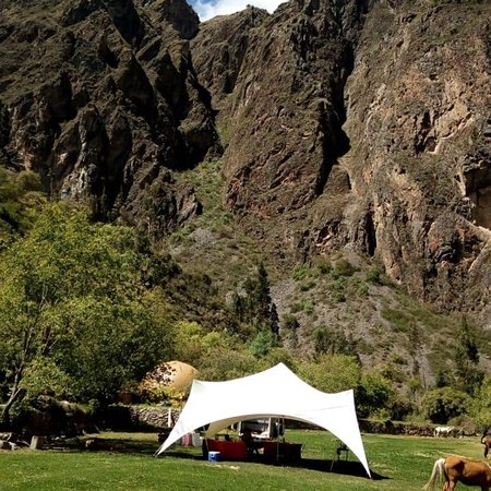 All of the adventures from the Andes Qosqo Luxury Picnics