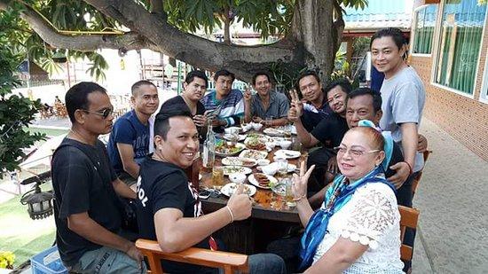 Фотография Bang Pla Ma