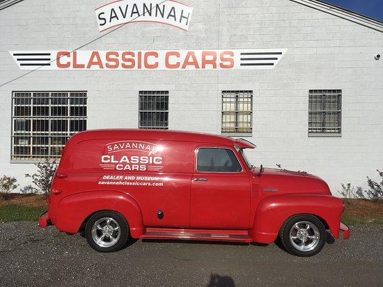 Savannah Classic Cars (GA) - Đánh giá - TripAdvisor
