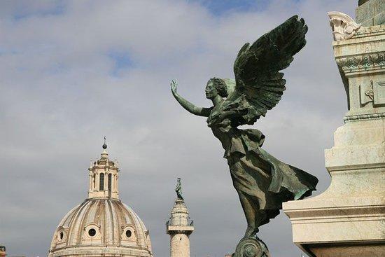 Monument Victor Emanuele II.
